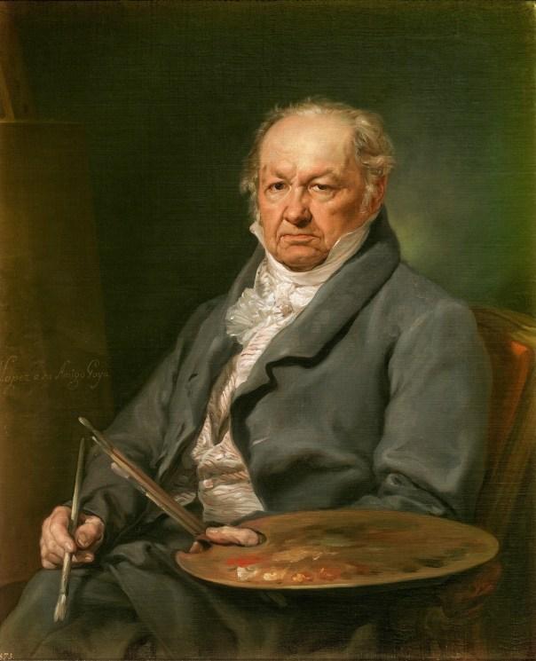Image result for Francisco de Goya
