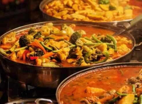 The Night Shift restaurants,  Dwarka Sector 19, Delhi - North Indian Cuisine ...