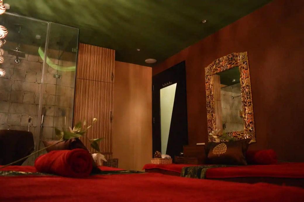Image result for nirvana wellness spa centre delhi
