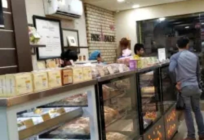 Paris Bakery Salkia Cake Shops In Howrah Justdial
