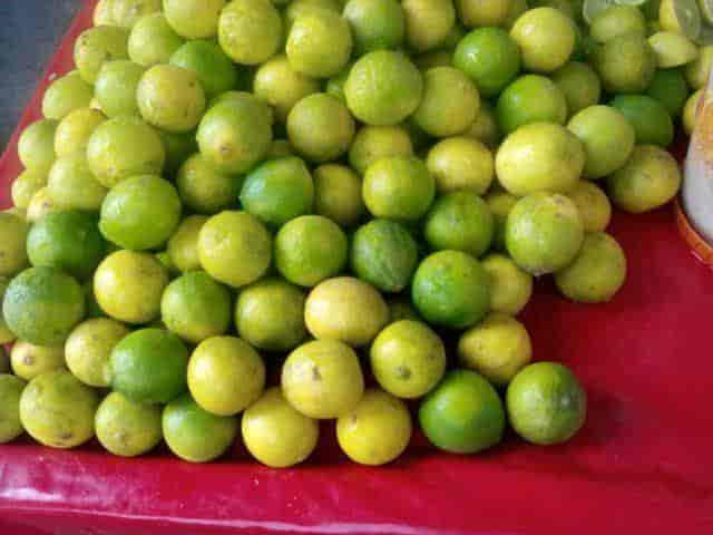 Lemon Yield Drops In Telangana Increasing Prices Per Dozen