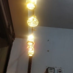 creative lighting solutions opp