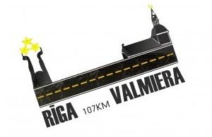 Rīga-Valmiera