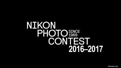 AICINĀJUMS IESNIEGT DARBUS KONKURSĀ NIKON PHOTO CONTEST 2016–2017