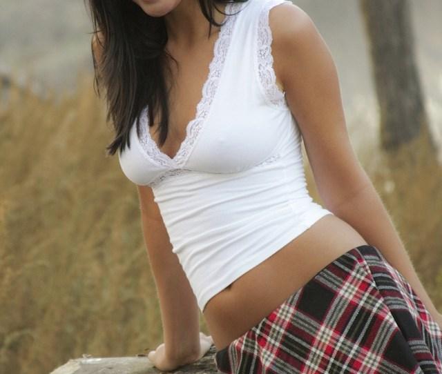 Horny Schoolgirl Destiny Moody 07