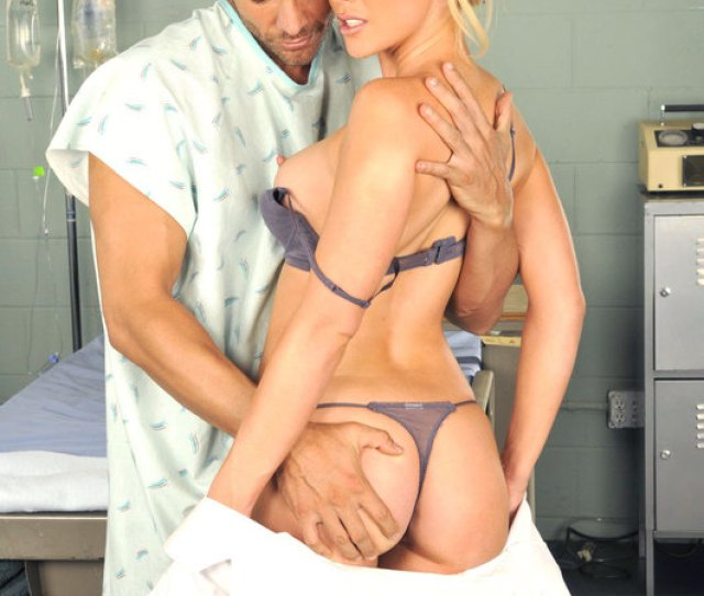 Hot Kayden Kross Dirty Doctor Fucks Her Patient 1 15