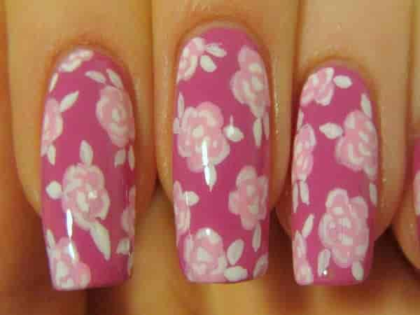 White Catalogue Nail Tattoo Studio Drive In Road Beauty Parlours For Art Ahmedabad Justdial
