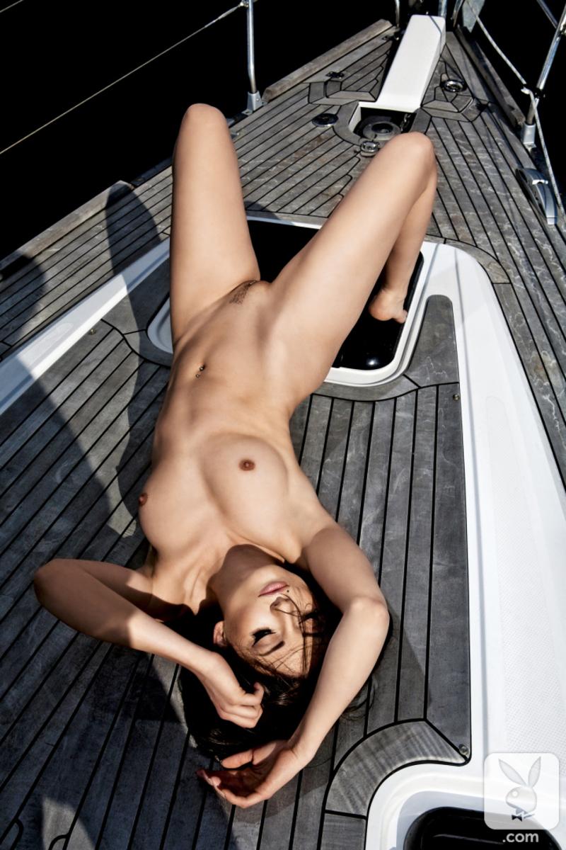 Sailing Sarah 07