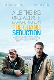 Poster for The Grand Seduction