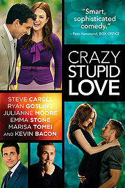 Crazy, Stupid Love poster