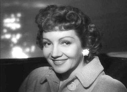 Image result for claudette colbert in since you went away