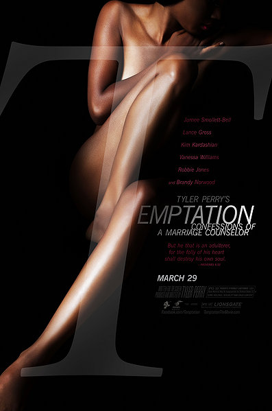 watch Temptation online