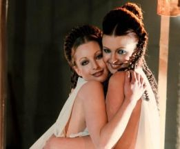 Image result for anneka and lori in caligula