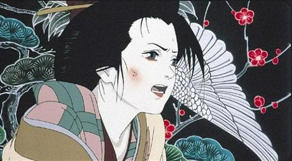 10 Japanese Animated Films You Shouldn't Miss (6/6)