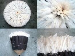 DIY JuJu hat
