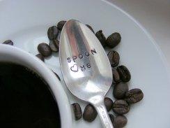 Spoon me <3 spoon