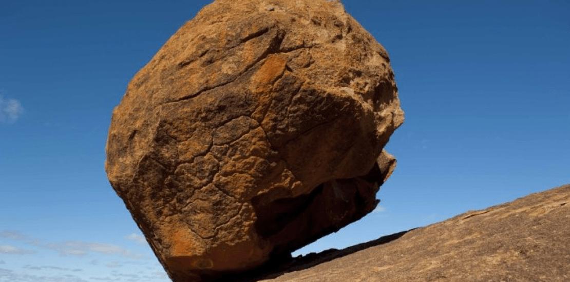 Big Boulder