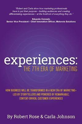 Experiences The Seventh Era of Marketing