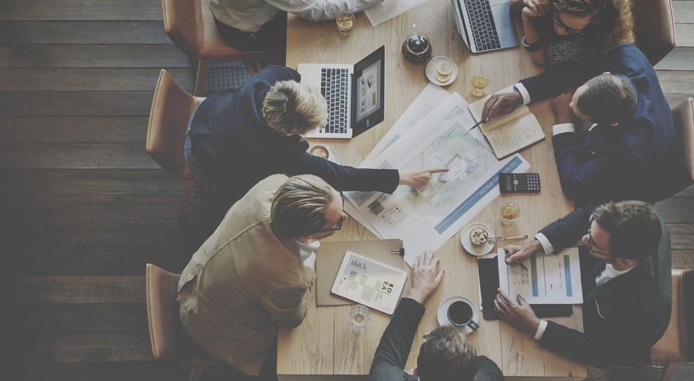 Content Marketing Management Process