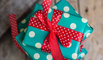 the gift of giving, robert rose, the content advisory