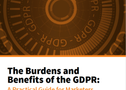 GDPR Benefits Burdens