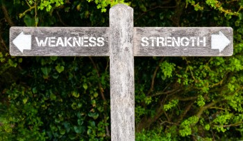hould We Maximize Our Strengths or Minimize Our Weaknesses? Robert Rose The Content Advisory