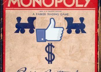 Facebook Monopoly Tile