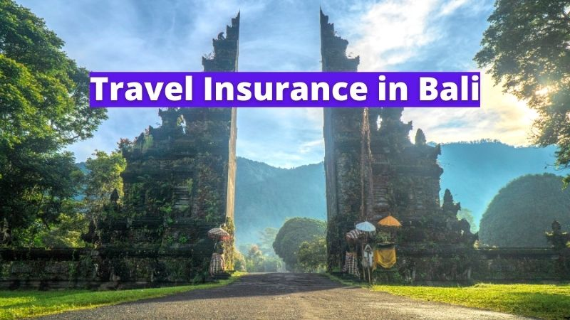 guide to buying travel insurance in bali