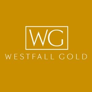 Westfall Gold logo
