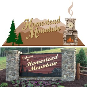 Homestead Mountain
