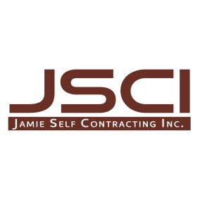 Jamie Self Contracting logo