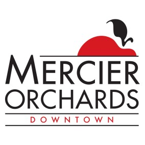 Mercier Orchards Downtown