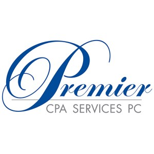 Premier CPA Services logo