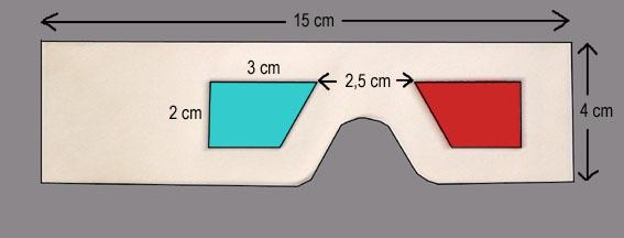 Estereoscópica 3