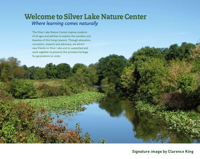 Photography by community member Clarance King at Silver Lake Nature Center in Bristol, Pennsylvania