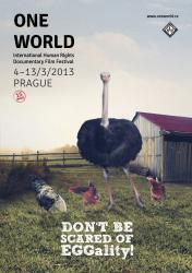 One World 2013