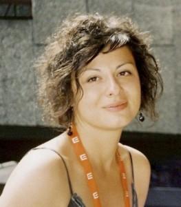 Marta Lamperova