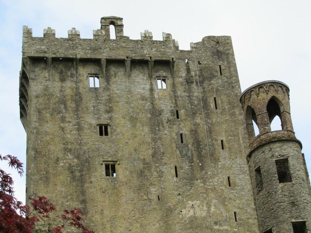 Contented Gypsy | Blarney Castle & Blarney Stone