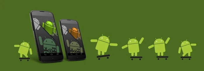 programming languages for android development