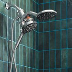Best Shower Heads For Your Bathroom The Home Depot