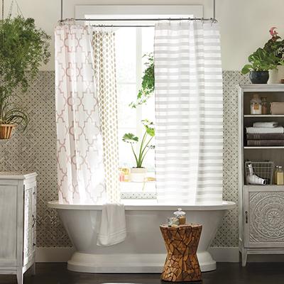 shower curtains shower accessories