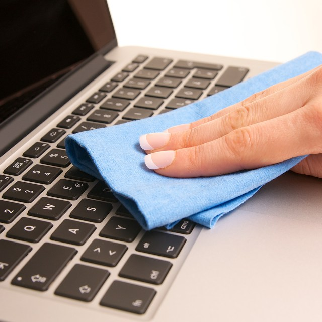 How to Clean Home Electronics