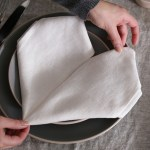 How To Fold A Napkin 11 Ways The Home Depot