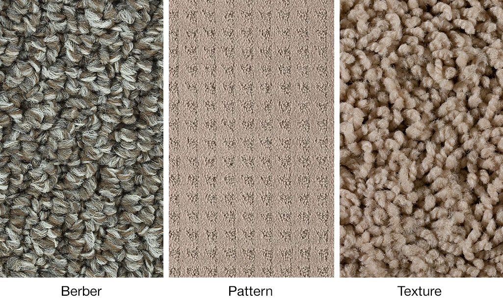Types Of Carpet The Home Depot | Carpeting For Stairs Residential | Spiral Stair | Communal Stairway | Commercial | Houzz | Waterfall Stair