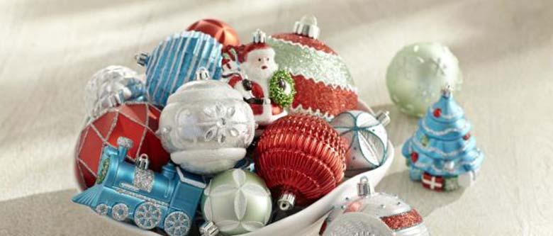 Christmas Decorations For The Holiday Season