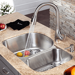 Kitchen Sinks at The Home Depot Shop all in one sinks