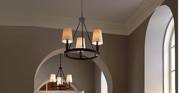 Large Foyer Pendant Lighting