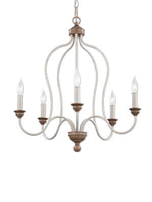 Classic Chandeliers