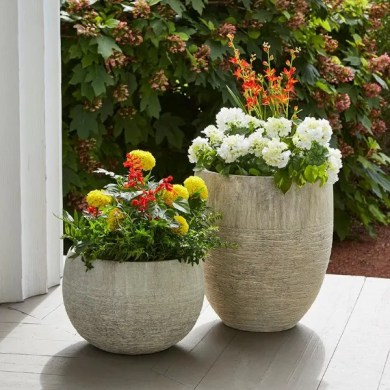 Planters   The Home Depot Plant Pots