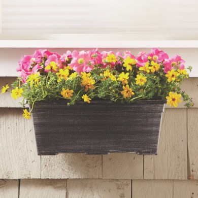 Planters   The Home Depot Window Boxes